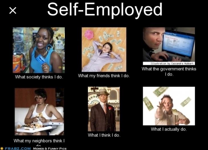 Los-Angeles-self-employed